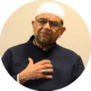 Dr. Husein Khimjee